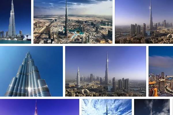 В Дубае началось строительство самого высокого небоскреба в мире