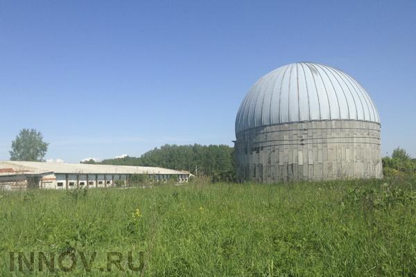 Овощехранилище за 200 миллионов рублей будет построено в Подмосковье