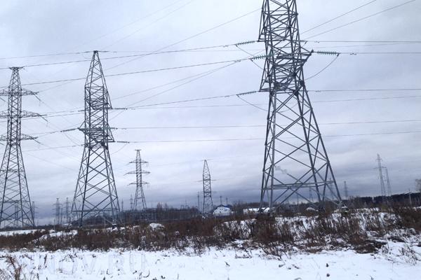 Классификация прогнозов в электроэнергетике