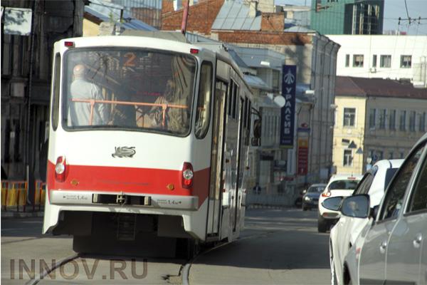 Вокруг Москвы планируют проложить кольцевую трамвайную линию