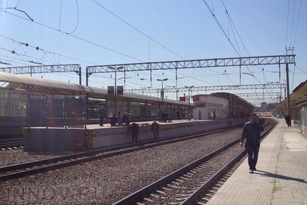 Проект ВСМ на участке Москва-Нижний Новгород скоро поступит на экспертизу
