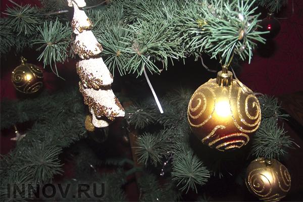 Эксперты составили рейтинг дешёвого новогоднего жилья в Крыму