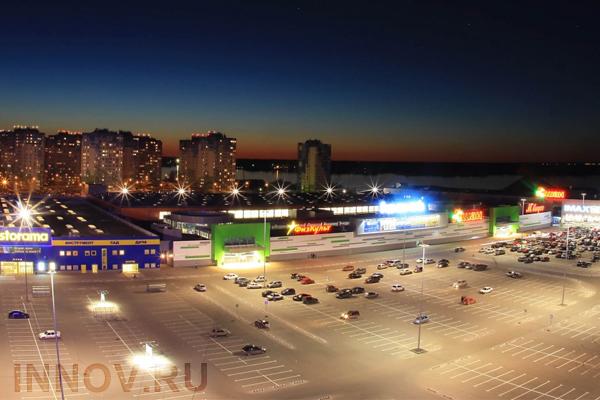 Быстрыми темпами развивается инфраструктура Одинцовского района