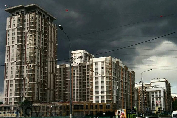 На территории города Щёлково возведут новый жилой микрорайон