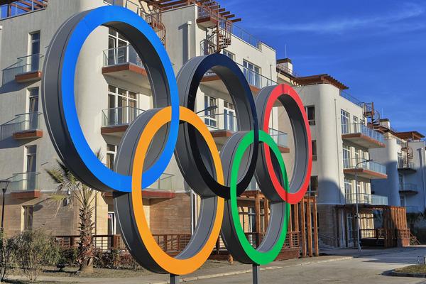 Власти довольны использованием олимпийских построек в Сочи