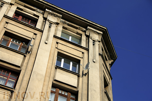 Минфин будет разрабатывать механизмы снижения налогов на жильё