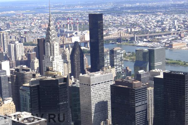 Эксперты назвали город с самой дорогой в мире арендой жилья
