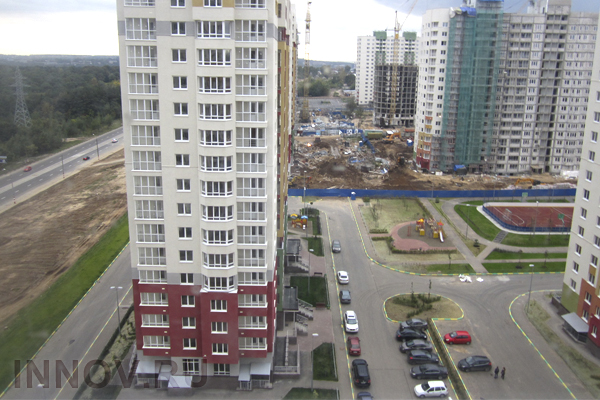 Площадь промзон Москвы оценили в 24,4 млн. м²