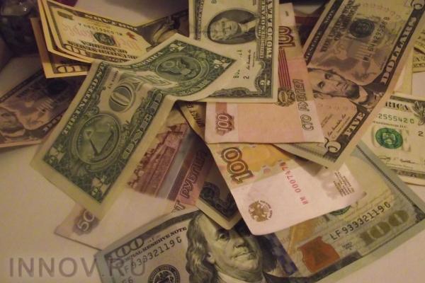Улюкаев ожидает курс доллара на уровне «60 плюс»