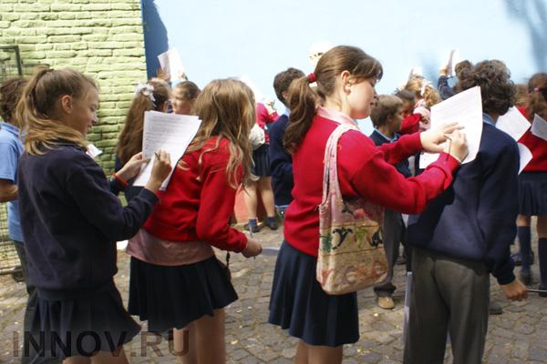 В Нижнем Новгороде будет построена школа на тысячу учеников