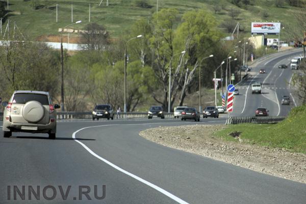 На безопасность дорог регионы получат 30 млрд рублей