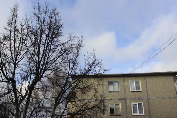 По программе демонтажа пятиэтажек, запущенной в Москве в 1999 году, осталось снести 36 домов