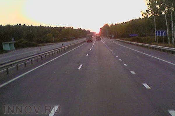 Более 1000 км дорог коридора Европа-Западный Китай введут в 2016 году
