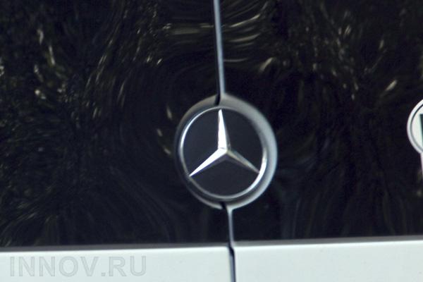 Mercedes-Benz планирует вложить 20 млрд рублей в создание производства в России