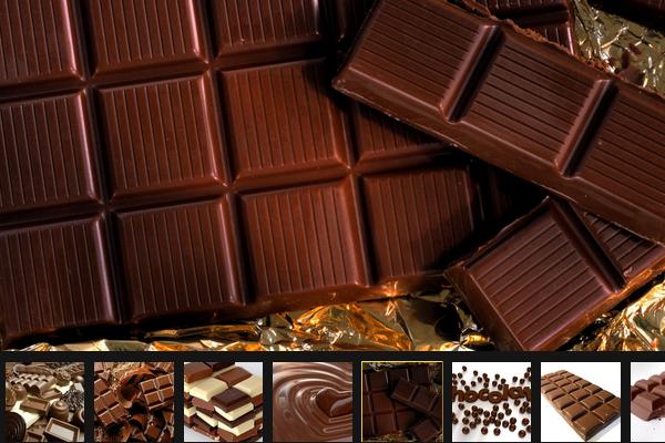 Учёным удалось выяснить, как шоколад влияет на человека