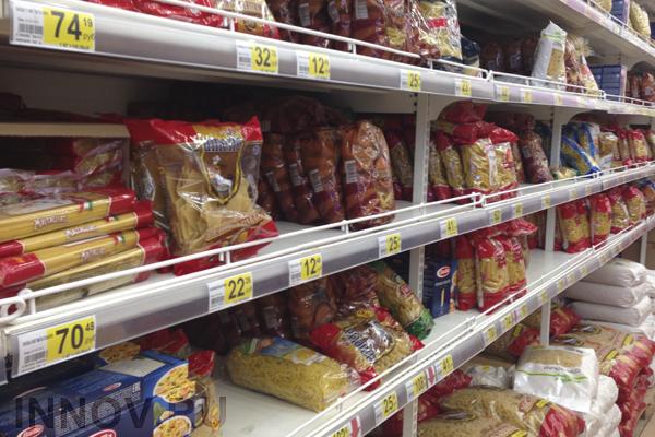В России может появиться Стратегия повышения качества продовольствия