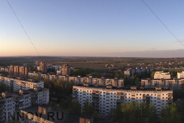 Застраивать Россию жильем будут по-новому