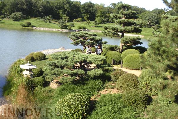 Новый парк площадью 140 гектаров появится в Южном Бутово