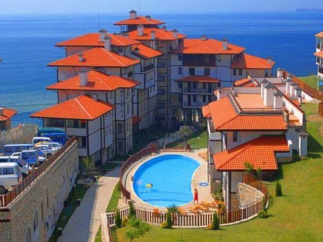 Купить недвижимость в Болгарии у моря недорого