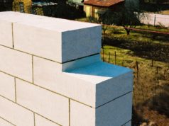 размеры газобетонных (газосиликатных) блоков