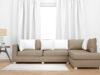 Угловой или прямой диван в гостиную: что выбрать
