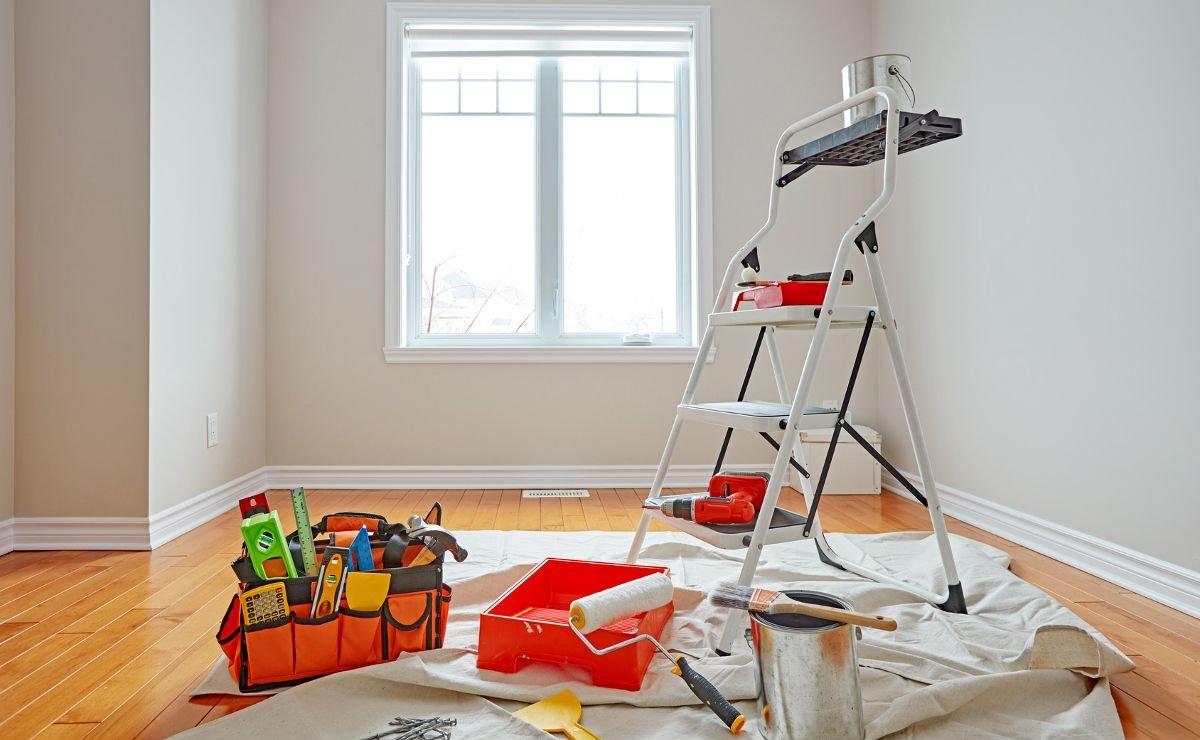 Когда следует начинать ремонт квартиры