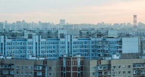 Квартиры в Москве - вторичное жилье