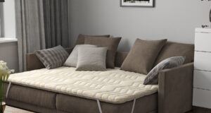 Тонкие матрасы на диван