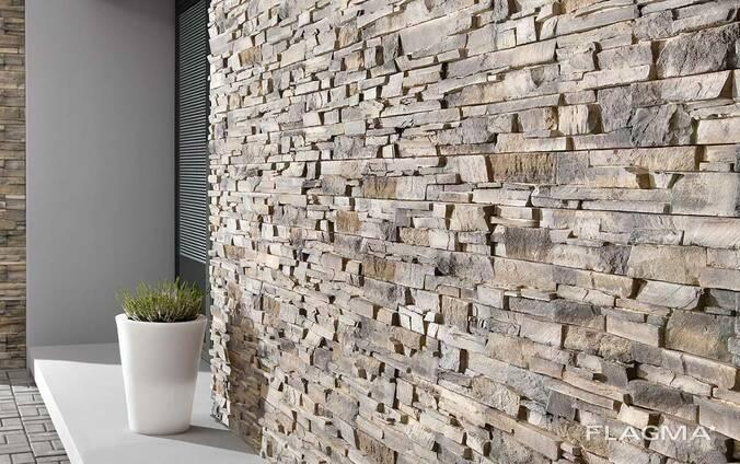 Как выбрать декоративный камень для внутренней отделки?